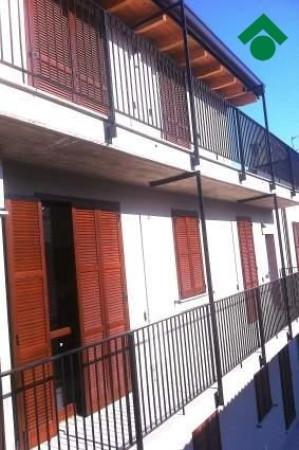 Bilocale Cesano Maderno Via Novara, 20 3