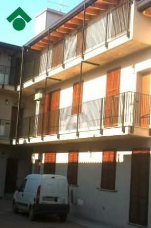 Bilocale Cesano Maderno Via Novara, 20 7