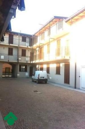 Bilocale Cesano Maderno Via Novara, 20 8