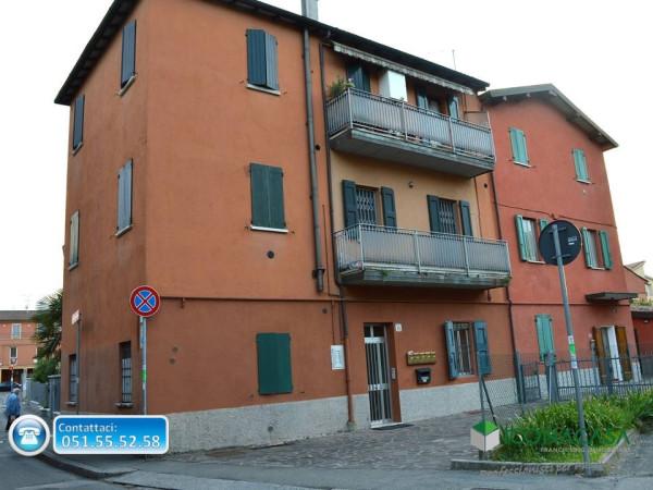 Bilocale Bologna Via Della Cà Bianca 1