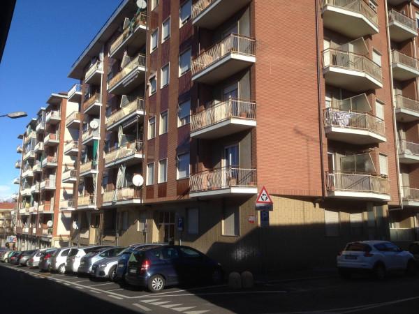 Appartamento in vendita a Pianezza, 3 locali, prezzo € 130.000 | Cambio Casa.it