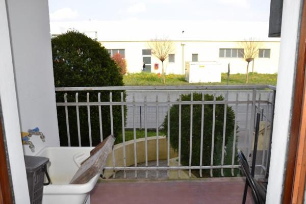 Bilocale Pordenone Via Segaluzza 10