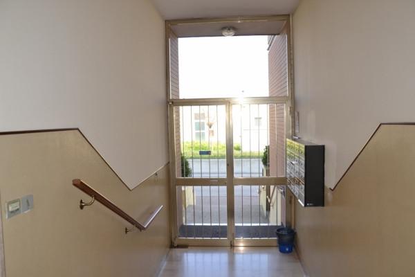 Bilocale Pordenone Via Segaluzza 11