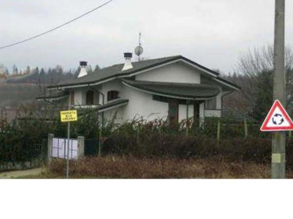 Villa in vendita a Monticello d'Alba, 6 locali, prezzo € 290.000 | Cambio Casa.it