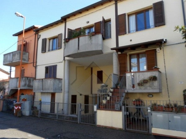 Bilocale Cesena Via Cattolica 2