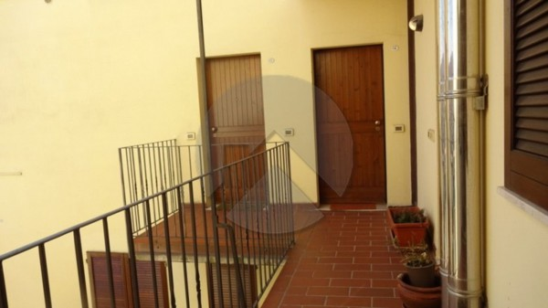 Bilocale Cesena Via Cattolica 3