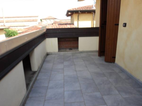 Bilocale San Benedetto Po Via Ferri E. 6