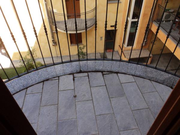 Bilocale San Benedetto Po Via Ferri E. 7
