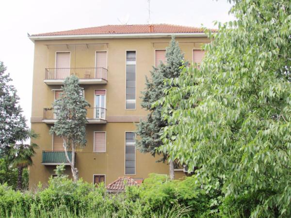 Bilocale Cinisello Balsamo Via Giovanni Segantini 2