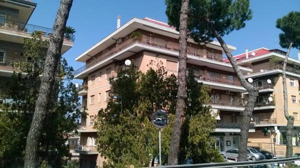 Bilocale Morlupo Via San Pellegrino 1