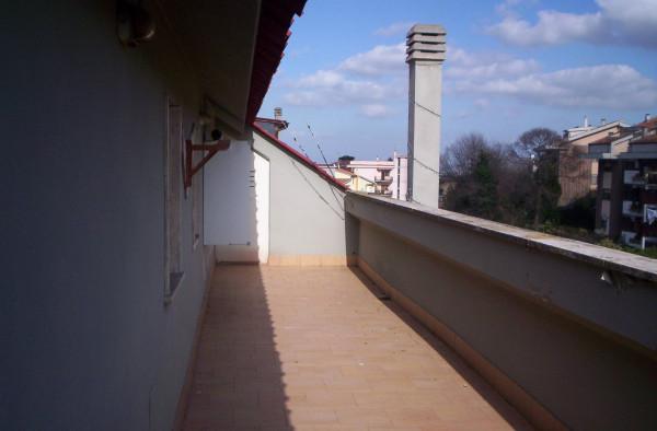 Bilocale Morlupo Via San Pellegrino 2