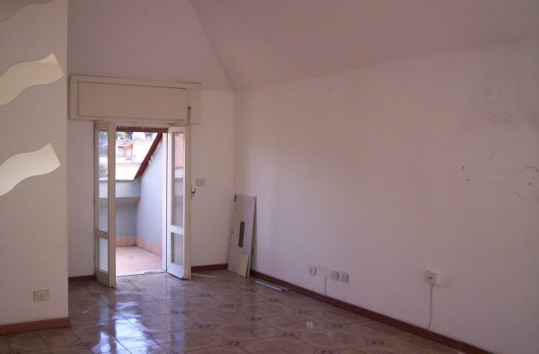 Bilocale Morlupo Via San Pellegrino 5