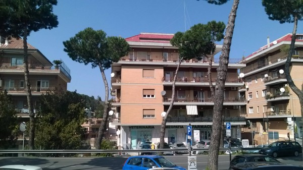 Bilocale Morlupo Via San Pellegrino 8
