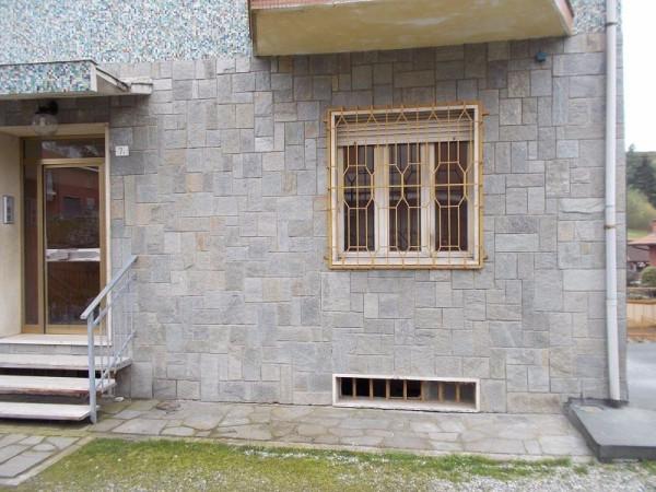 Appartamento in vendita a Casalborgone, 2 locali, prezzo € 55.000 | Cambio Casa.it