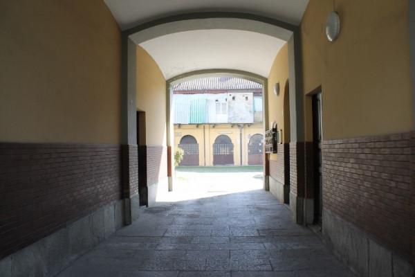 Bilocale Torino Corso Vercelli 10