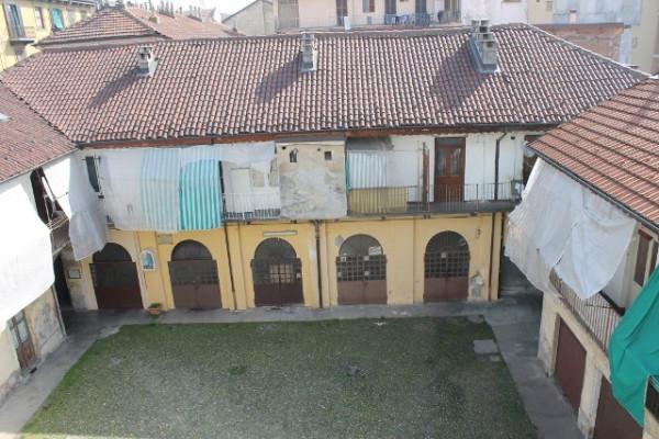 Bilocale Torino Corso Vercelli 2