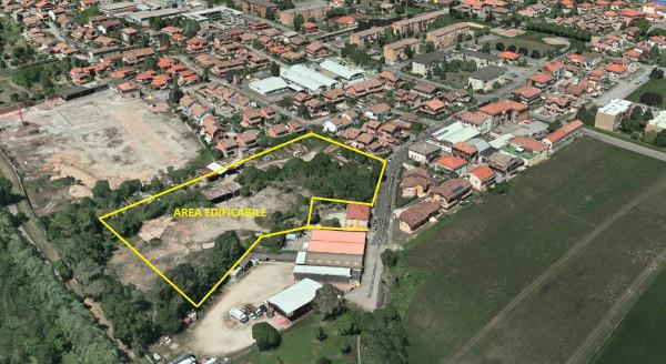 Terreno Edificabile Residenziale in vendita a Rivalta di Torino, 9999 locali, prezzo € 95.000 | CambioCasa.it