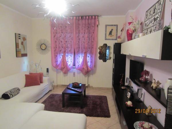 Appartamento in vendita a Corno Giovine, 3 locali, prezzo € 92.000 | Cambio Casa.it