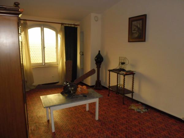 Soluzione Indipendente in vendita a Fontanile, 6 locali, prezzo € 21.000 | Cambio Casa.it