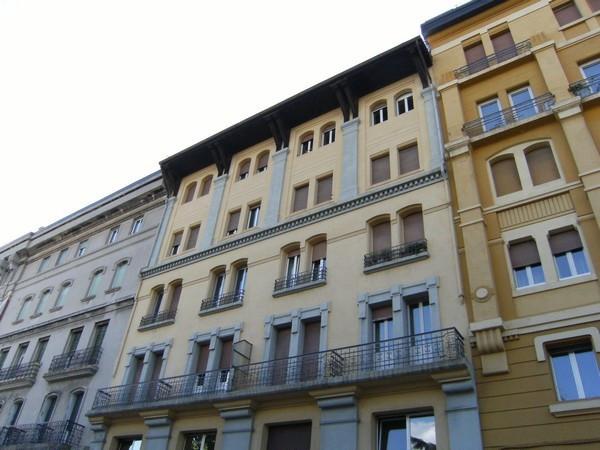 Bilocale Trieste  1