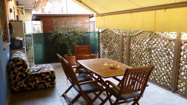 Appartamento in vendita a Cassano d'Adda, 3 locali, prezzo € 129.000 | Cambio Casa.it