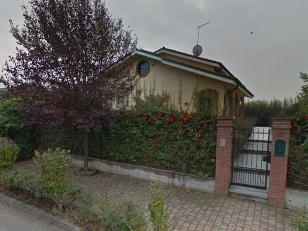 Villa in vendita a San Paolo Solbrito, 4 locali, prezzo € 168.000 | Cambio Casa.it