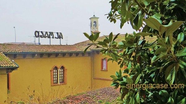 Appartamento in vendita a Abbiategrasso, 2 locali, prezzo € 68.000 | Cambio Casa.it