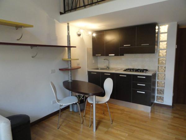 Appartamento in affitto a Milano, 2 locali, zona Zona: 19 . Affori, Bovisa, Niguarda, Testi, Dergano, Comasina, prezzo € 750 | Cambio Casa.it