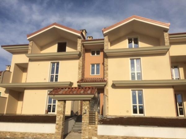 Appartamento in vendita a Cherasco, 3 locali, Trattative riservate | Cambio Casa.it