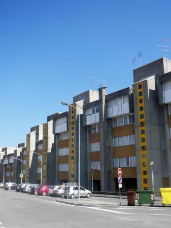 Appartamento Vendita Verzuolo