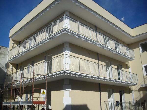 Appartamento in vendita a Frattamaggiore, 3 locali, prezzo € 129.000 | Cambio Casa.it
