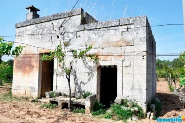 Rustico / Casale in vendita a Oria, 9999 locali, prezzo € 47.000 | Cambio Casa.it
