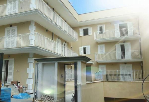Appartamento in vendita a Grumo Nevano, 3 locali, prezzo € 129.000 | Cambio Casa.it