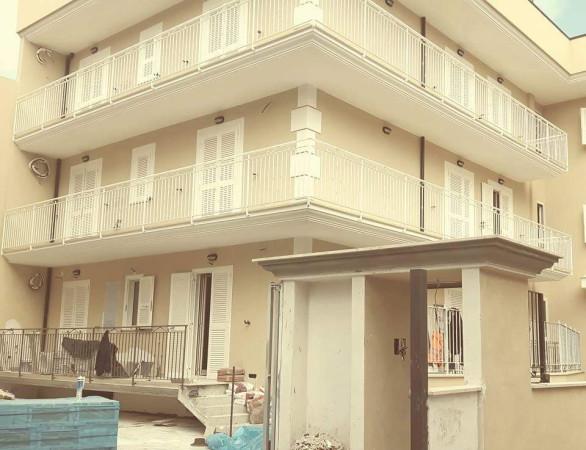 Appartamento in vendita a Sant'Antimo, 3 locali, prezzo € 129.000 | Cambio Casa.it