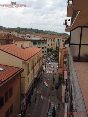 Appartamento in vendita a Vallo della Lucania, 9999 locali, prezzo € 100.000 | Cambio Casa.it