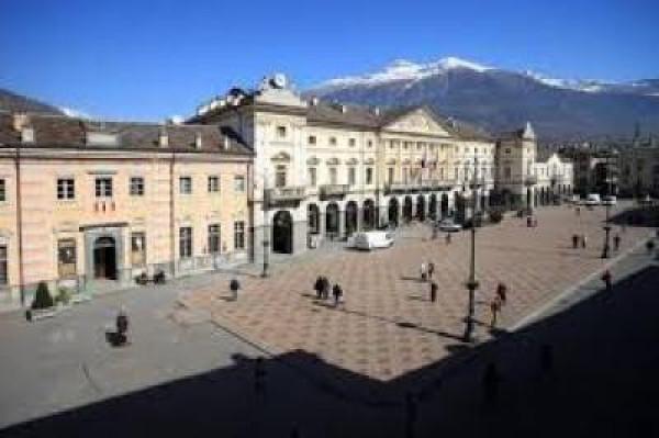 Appartamento, Conseil Des Commis, Vendita - Aosta (Aosta)