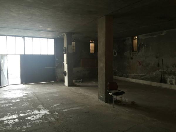 Magazzino in affitto a Camporosso, 1 locali, prezzo € 1.000 | Cambio Casa.it