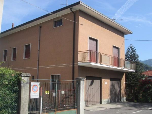 Villa in vendita a Como, 3 locali, zona Zona: 6 . Acquanera- Albate -Muggiò - , prezzo € 280.000 | Cambio Casa.it
