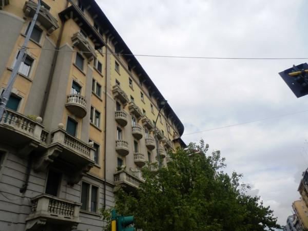Bilocale Milano Via Giorgio Washington 10