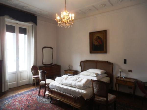 Bilocale Milano Via Giorgio Washington 2