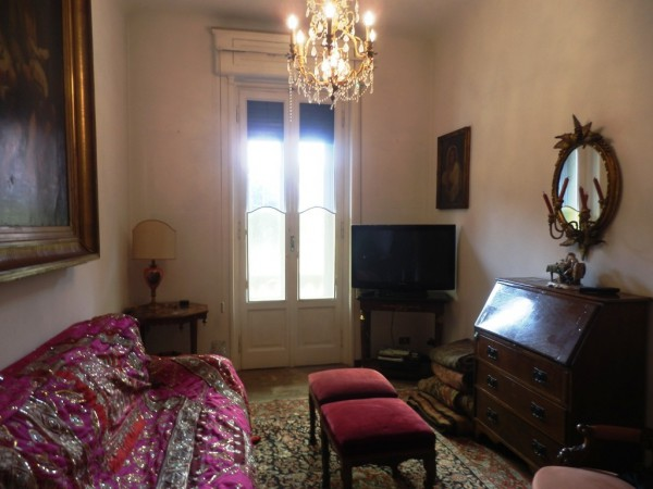 Bilocale Milano Via Giorgio Washington 3