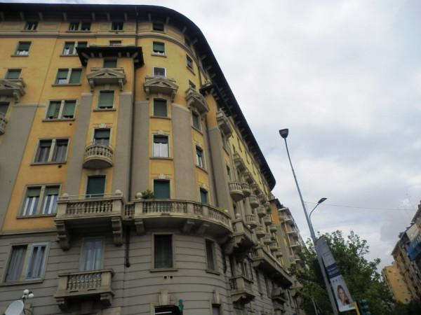 Bilocale Milano Via Giorgio Washington 6