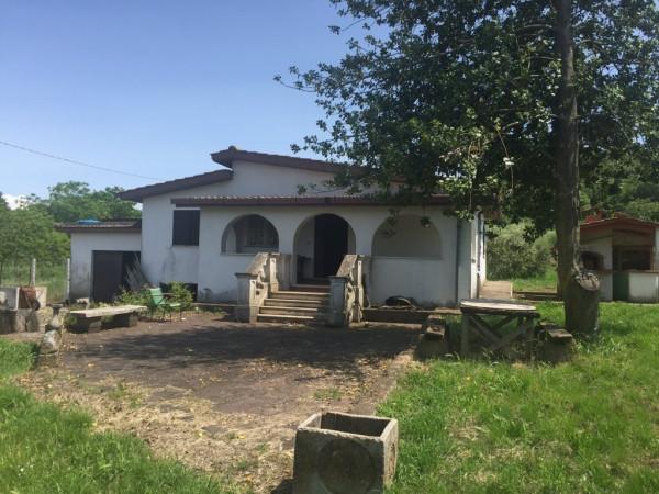 Villa in vendita a San Cesareo, 3 locali, prezzo € 219.000 | Cambio Casa.it