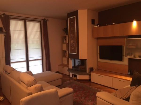 Appartamento in vendita a Olgiate Comasco, 2 locali, prezzo € 180.000 | Cambio Casa.it