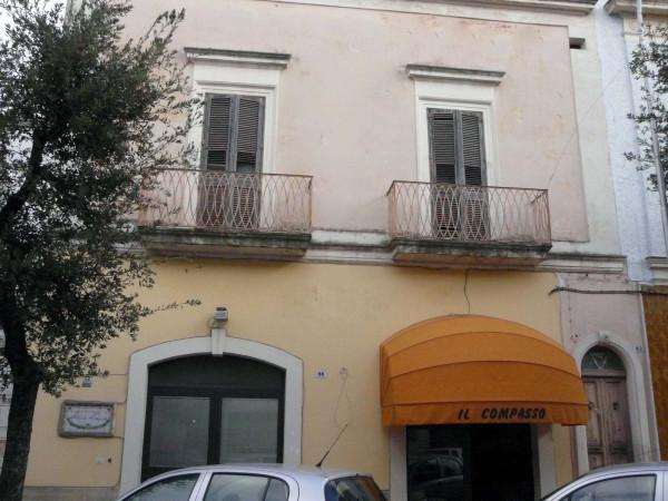 Appartamento in vendita a Carmiano, 5 locali, prezzo € 60.000 | CambioCasa.it