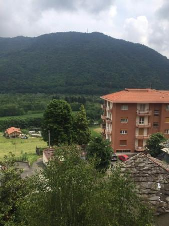 Attico / Mansarda in vendita a San Germano Chisone, 3 locali, prezzo € 82.000 | Cambio Casa.it