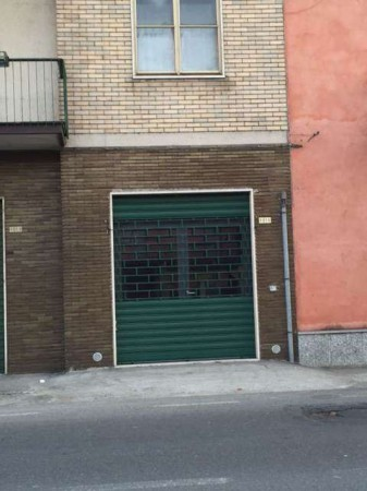 Negozio / Locale in affitto a Novara, 1 locali, prezzo € 350 | Cambio Casa.it