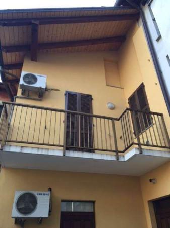Appartamento in vendita a Romentino, 2 locali, prezzo € 60.000 | Cambio Casa.it