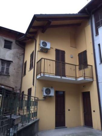 Appartamento in vendita a Romentino, 3 locali, prezzo € 70.000 | Cambio Casa.it