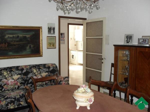 Bilocale Sesto San Giovanni Via Tevere 2